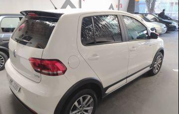 Volkswagen Fox Pepper I-Motion 1.6 16v MSI (Flex) - Foto #4