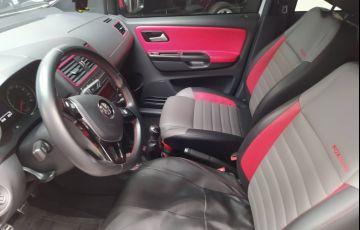 Volkswagen Fox Pepper I-Motion 1.6 16v MSI (Flex) - Foto #5