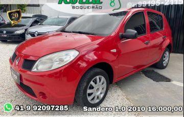 Renault Sandero Authentique 1.0 16V