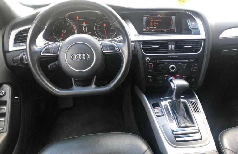 Audi A4 1.8 Tfsi Attraction - Foto #5
