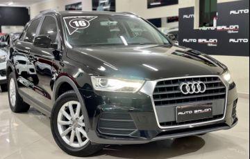 Audi Q3 1.4 Tfsi Attraction - Foto #1