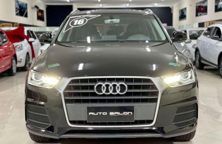Audi Q3 1.4 Tfsi Attraction - Foto #2
