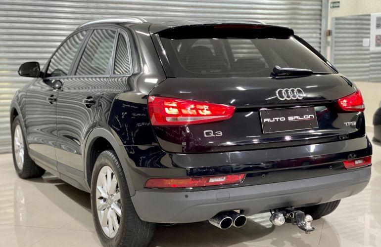Audi Q3 1.4 Tfsi Attraction - Foto #6