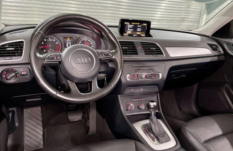 Audi Q3 1.4 Tfsi Attraction - Foto #8