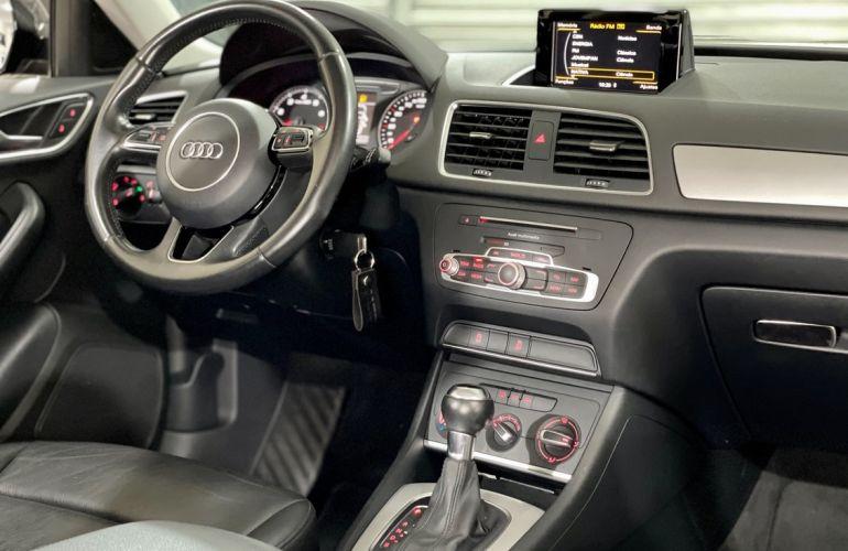 Audi Q3 1.4 Tfsi Attraction - Foto #10