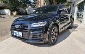 Audi Q5 2.0 Tfsi Black - Foto #2