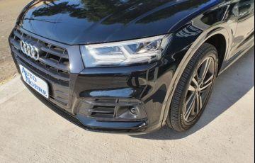 Audi Q5 2.0 Tfsi Black - Foto #3