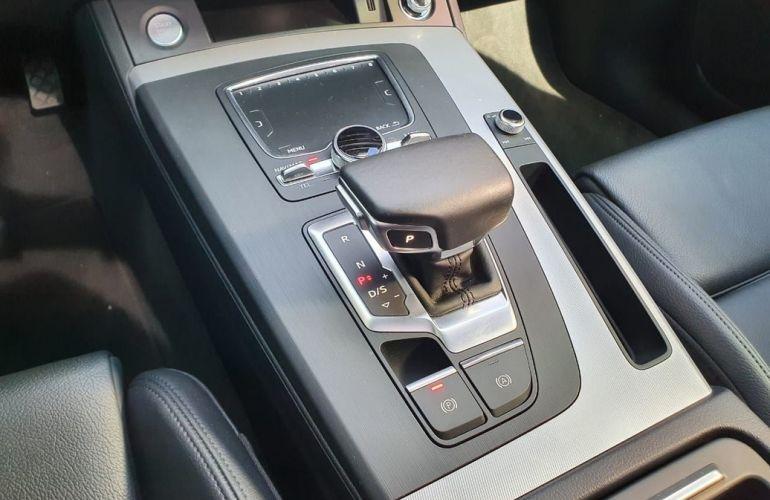 Audi Q5 2.0 Tfsi Black - Foto #5