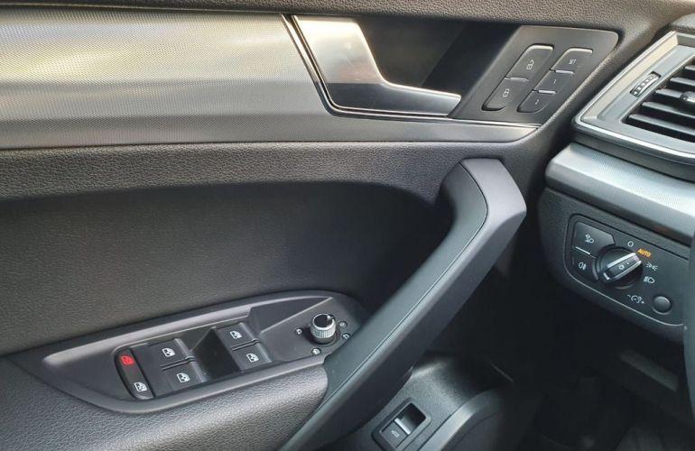 Audi Q5 2.0 Tfsi Black - Foto #6