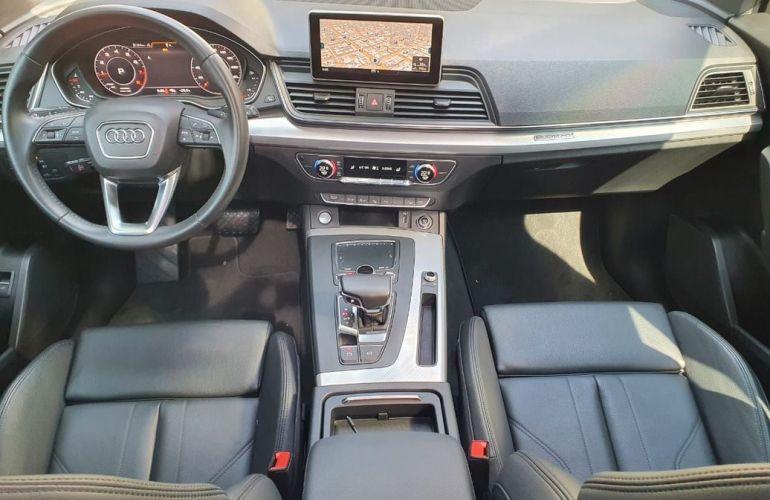 Audi Q5 2.0 Tfsi Black - Foto #8
