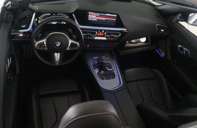 BMW Z4 3.0 Twinpower M40i - Foto #8
