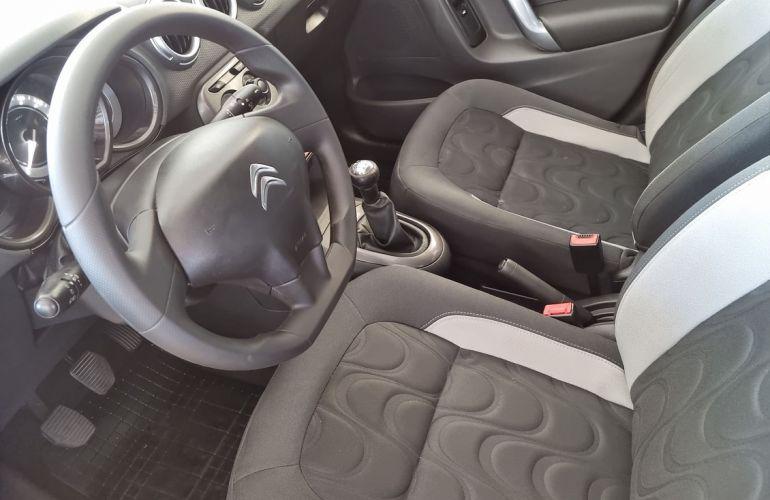 Citroën C3 1.5 Tendance 8v - Foto #4