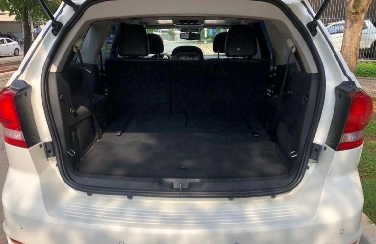 Dodge Journey 3.6 Rt V6 - Foto #7
