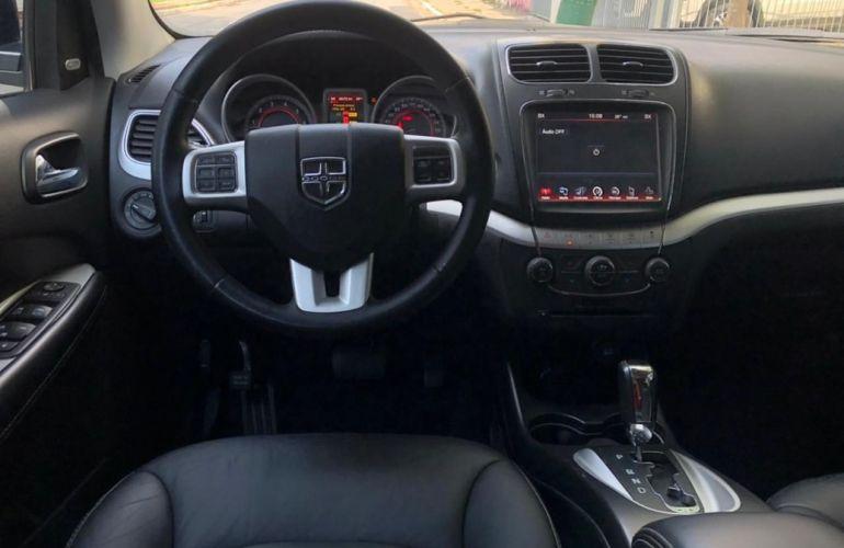 Dodge Journey 3.6 Rt V6 - Foto #8