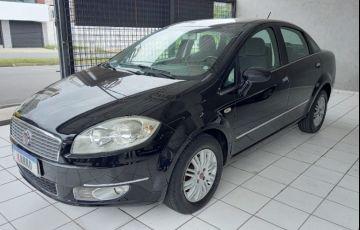 Fiat Linea 1.9 MPi Hlx 16v