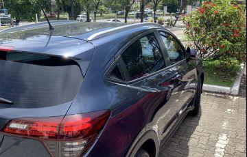 Honda HR-V 1.8 EXL CVT - Foto #6
