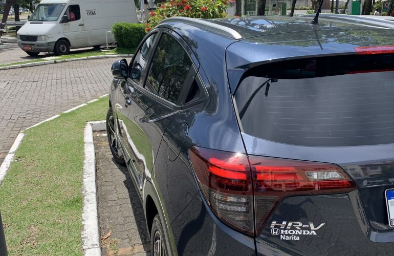 Honda HR-V 1.8 EXL CVT - Foto #2