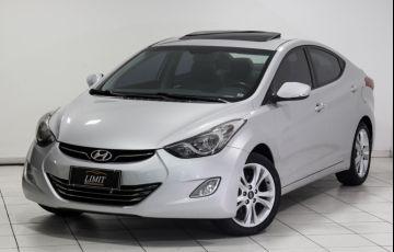 Hyundai Elantra 1.8 GLS 16v