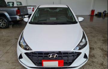 Hyundai HB20 1.0 Vision blueMedia