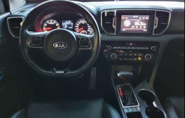 Kia Sportage 2.0 EX 4x2 16v - Foto #8