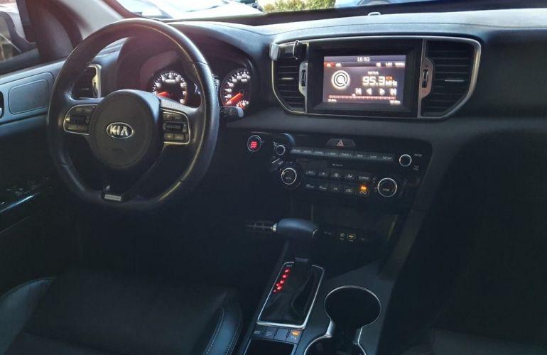 Kia Sportage 2.0 EX 4x2 16v - Foto #9