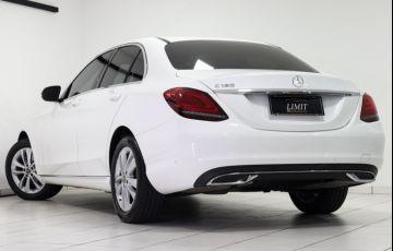 Mercedes-Benz C 180 1.6 Cgi Avantgarde 9g-tronic - Foto #8