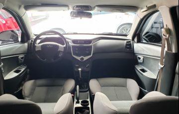 Volkswagen Fox Route 1.6 8V (Flex) - Foto #6