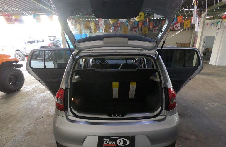 Volkswagen Fox Route 1.6 8V (Flex) - Foto #7