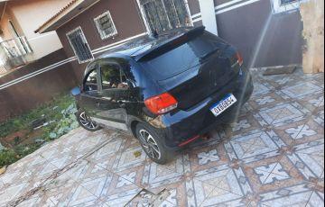 Volkswagen Gol 1.6 VHT Seleção (Flex) - Foto #6