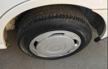 Volkswagen Parati 1.6 (�lcool) - Foto #5