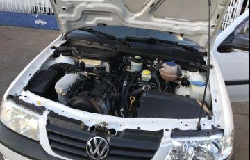 Volkswagen Parati 1.6 (�lcool) - Foto #6