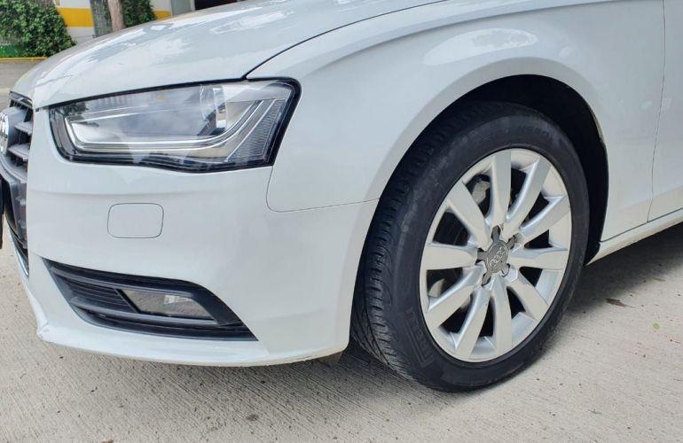 Audi A4 2.0 Tfsi Attraction 180cv - Foto #4