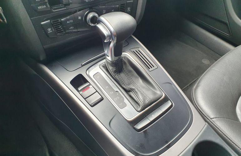 Audi A4 2.0 Tfsi Attraction 180cv - Foto #6