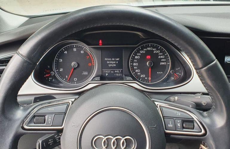Audi A4 2.0 Tfsi Attraction 180cv - Foto #8