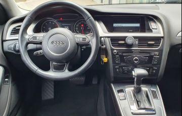 Audi A4 2.0 Tfsi Attraction 180cv - Foto #9