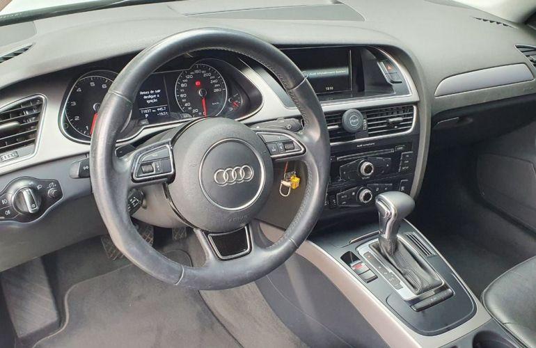 Audi A4 2.0 Tfsi Attraction 180cv - Foto #10