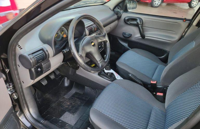 Chevrolet Classic 1.0 MPFi LS 8v - Foto #4