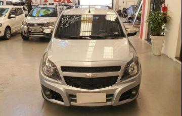 Chevrolet Montana 1.4 MPFi Sport CS 8V Econo