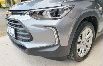 Chevrolet Tracker 1.0 Turbo Ltz - Foto #4