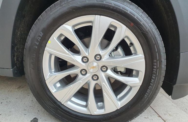 Chevrolet Tracker 1.0 Turbo Ltz - Foto #5