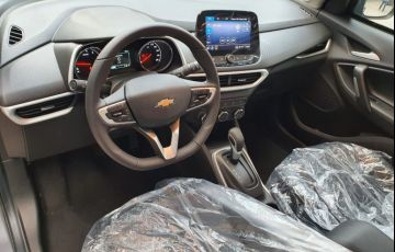 Chevrolet Tracker 1.0 Turbo Ltz - Foto #8