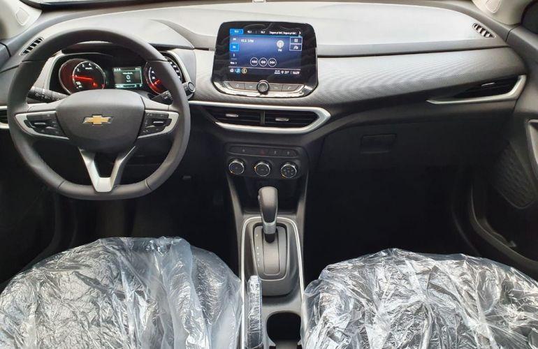 Chevrolet Tracker 1.0 Turbo Ltz - Foto #10