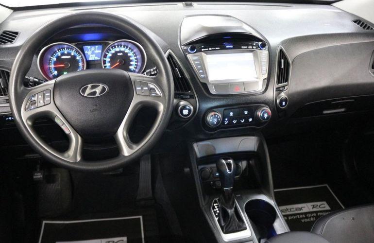 Hyundai IX35 4X2 2.0 mpi 16V Flex - Foto #8
