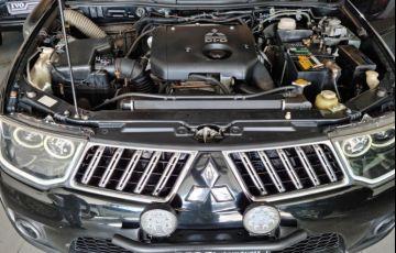 Mitsubishi Pajero Dakar 3.2 Hpe 4x4 7 Lugares 16V Turbo Intercooler - Foto #7