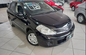 Nissan Tiida 1.8 Sedan 16v