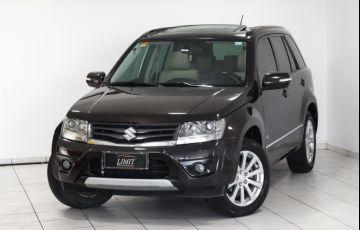 Suzuki Grand Vitara 2.0 Limited Edition 4x2 16v