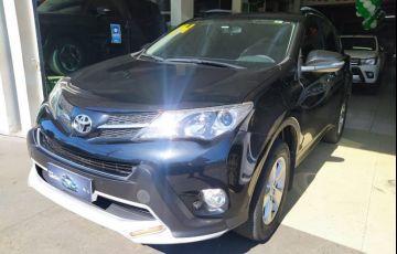 Toyota Rav4 2.0 4x2 16v