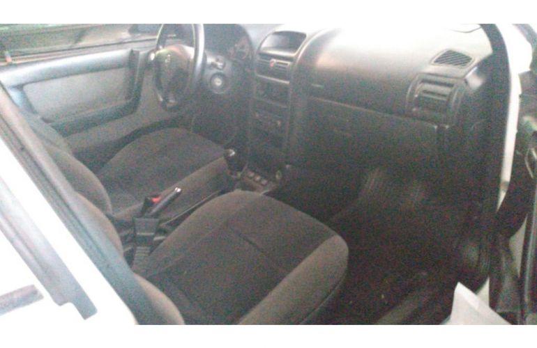 Chevrolet Astra Sedan Elegance 2.0 (Flex) - Foto #6
