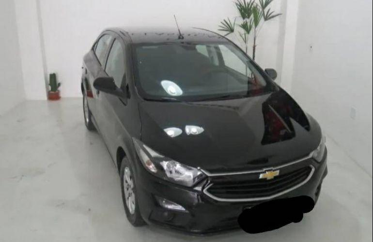 Chevrolet Onix 1.0 (Flex) - Foto #1