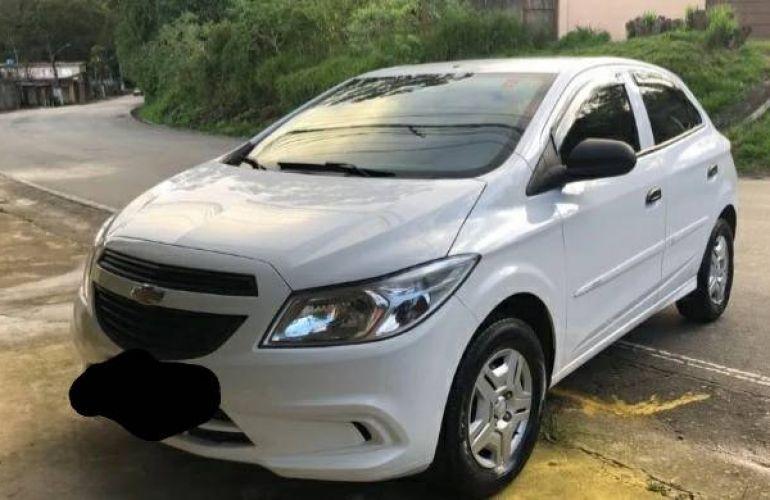 Chevrolet Onix 1.0 (Flex) - Foto #2